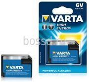 Батарейка VARTA High Energy 4LR61 BL1